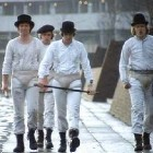 A Clockwork Orange - Stanley Kubrick - 1971