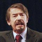 Adam Sutler - V For Vendetta - John Hurt