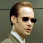 Agent Brown | The Matrix | Paul Goddard