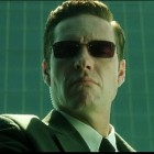 Agent Jones | The Matrix | Robert Taylor
