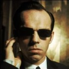 Agent Smith | The Matrix | Hugo Weaving