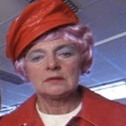 Alex' Mum - A Clockwork Orange - Sheila Raynor