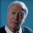 Alfred - The Dark Knight Rises - Michael Caine