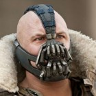 Bane - The Dark Knight Rises - Tom Hardy