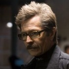 Commissioner Jim Gordon - The Dark Knight Rises - Gary Oldman