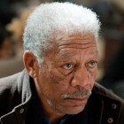 Lucious Fox - The Dark Knight Rises - Morgan Freeman