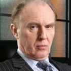 Peter Creedy - V For Vendetta - Tim Pigott-Smith