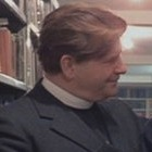 Prison Chaplain - A Clockwork Orange - Godfrey Quigley