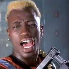 Simon Phoenix - Demolition Man - Wesley Snipes