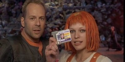 The Fifth Element - Multipass
