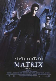 The Matrix - Poster